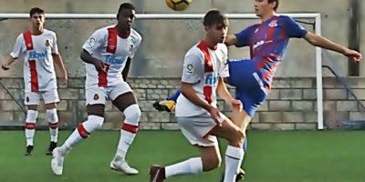 Futbol LNJ 18-19 Menorca-MallorcaRA