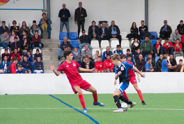 Futbol-Torneig Interilles_JTC