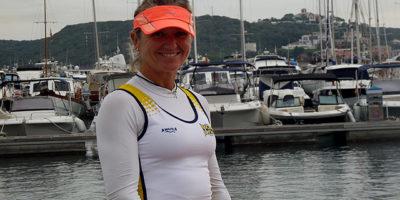 Ines Ramo- piragüismo Marítimo Mahón