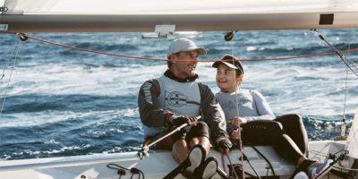 Trofeo Illes Balears de vela 2018 (Alfredo Esteban)