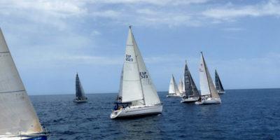 XVI edición del Trofeo Viejo Club-Cruceros,