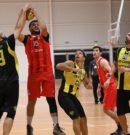 El Rincón del básquet Senior – La Copa se tiñe de rojo