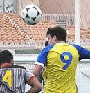 Repaso Liga Nacional Juvenil-Desagradables incidentes del CD Menorca en Son Ferriol