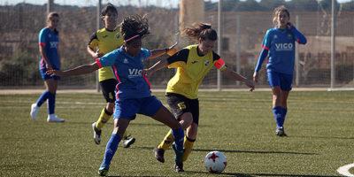 Futbol LFA Sporting de Mahón-Son Sardina Recreatiu