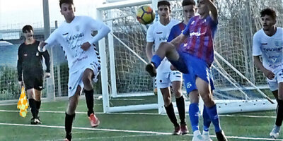 Futbol LNJ 18-19 Menorca- StaEulalia
