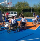 Es Club Vidalba present a sa I Jornada d'Esport Adaptat de les Illes Balears