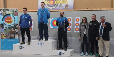 Campeonato de Baleares de Tiro con Arco en Sala 2019