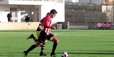 Futbol 3ª CE Mercadal-Felanitx_KH 18-19-