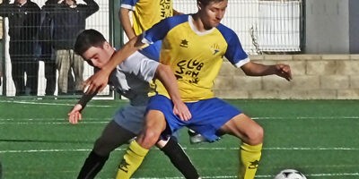 Futbol LNJ 18-19 AtVillacarlos- Peña DeportivaRA