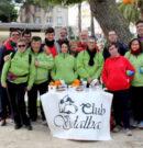 Intensa activitat des Club Vidalba