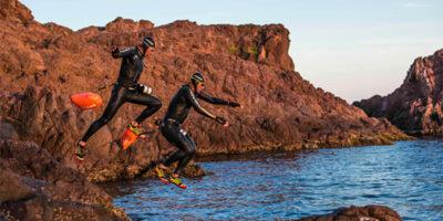 Swimrun Menorca