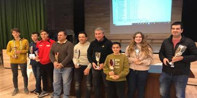 VIII torneig Nadal - Sant Antoni
