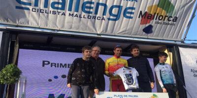 Albert Torres-Trofeo Andratx-Lloseta