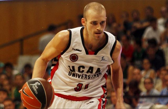Andrés Miso, fitxatge Hestia Menorca