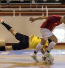El FS Atlético Mercadal golea al San Pablo-Eivissa y se coloca tercero