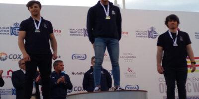 Setmana Olímpica Valenciana de Làser-Trofeu Pro-Rigging