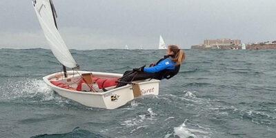 Trofeu Sebastià Gordi 2019