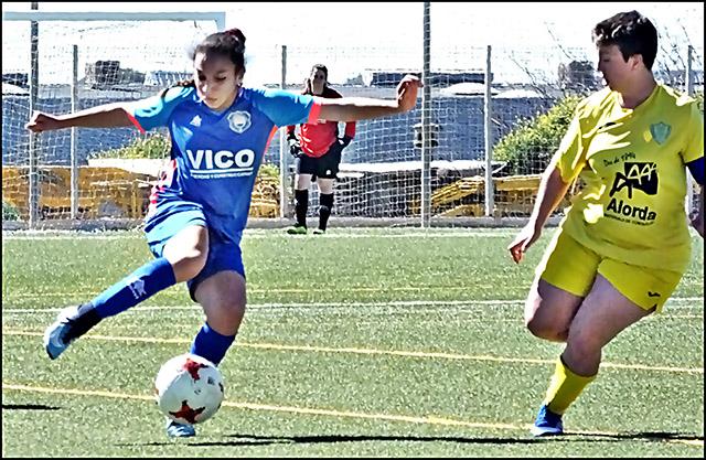 Futbol LFA Sporting-Independiente 18 19