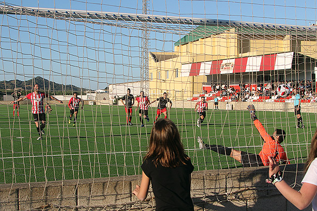 Futbol 3ª CE Mercadal-Manacor 18-19