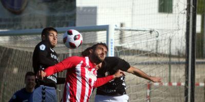Futbol 3ª CE Mercadal-P Dep Sta Eulalia 18-19