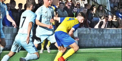 Futbol LNJ 18-19 AtVillacarlos- Ferriolense