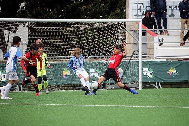 Biosport Cup Menorca-Finals