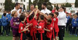 El Mallorca se lleva la primera edición de laBiosport Cup Menorca