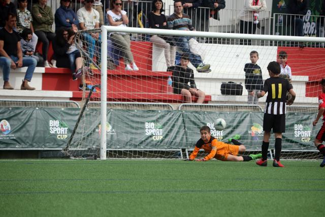 Biosport Cup Menorca-Semis