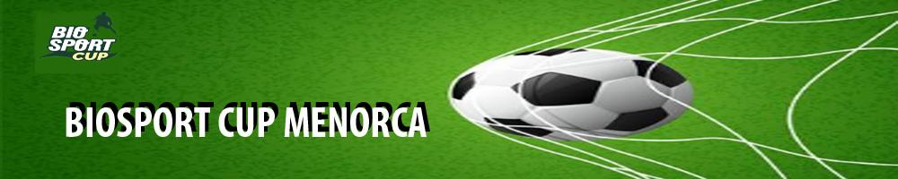 Cabecera Biosport Cup Menorca