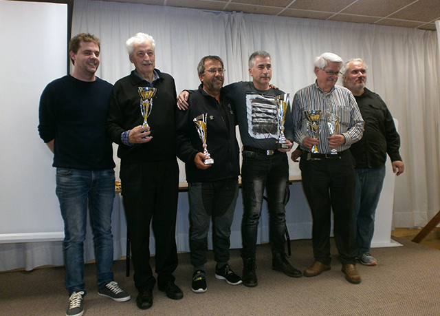 Campionat Balear per categories