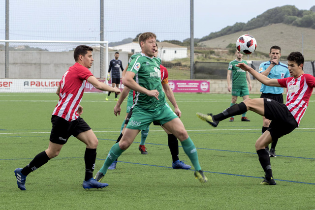 Futbol 3ª Mercadal-Esporles 18-19_KH