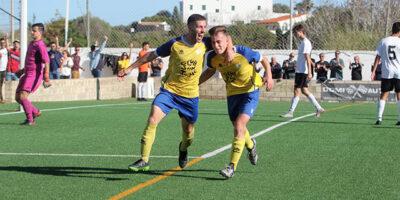 Futbol LNJ 18-19 AtVillacarlos- Cide