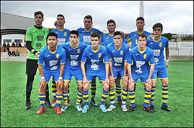Futbol LNJ 18-19 AtVillacarlos- Penya Ciutadella_