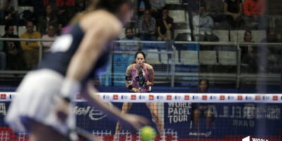 Gemma Triay- Padel Alicante