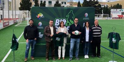 Presentació Biosport Cup Menorca