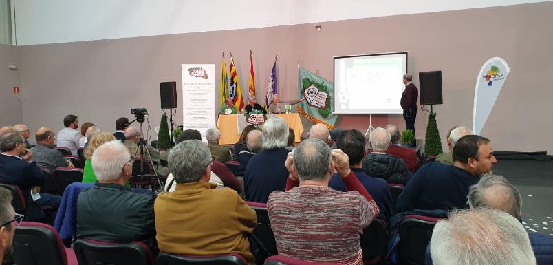 Presentació Museo AHFM Fira Turisme