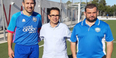 Renovació Miquel Capó y Juanan (Sporting)