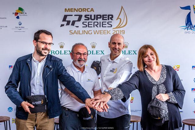 Presentacion 52 Super Series