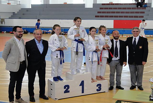 Campionat de Menorca de Karate