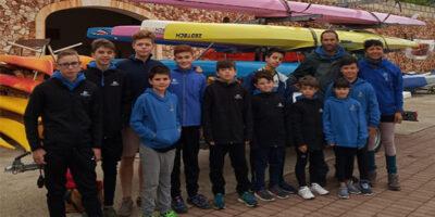 Copa Balear de Promoció de Piragüisme