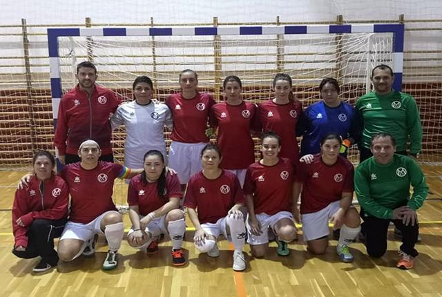 FS Atletico Mercadal fem
