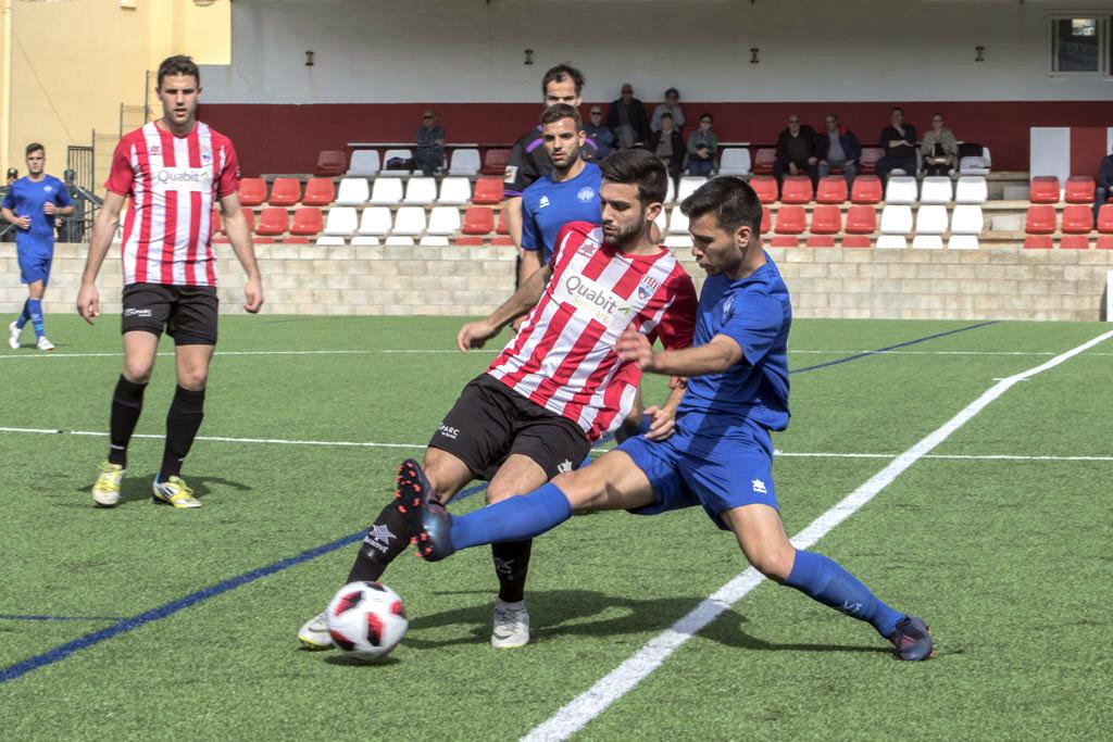 Futbol 3ª CE Mercadal-Binissalem