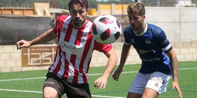 Futbol 3ª CE Mercadal-San Rafael 18-19
