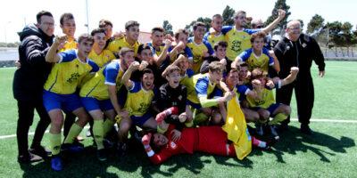 Futbol LNJ 18-19 AtVillacarlos-Constancia
