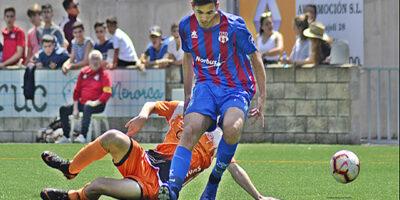 Futbol LNJ 18-19 Menorca-Platges Calvià