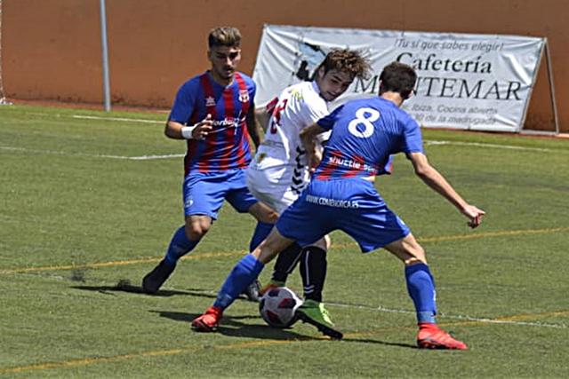 Futbol LNJ 18-19 Peña Deportiva-CD Menorca_AURI