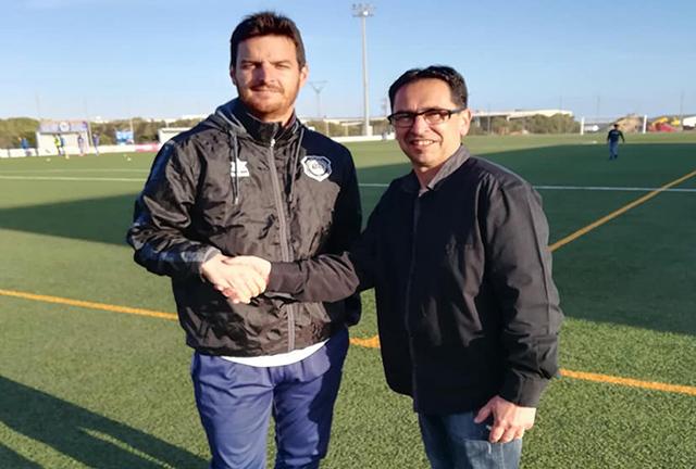 Jaume Serra renueva por el Sporting de Mahón