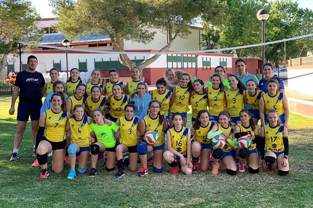Club Voleibol Alaior