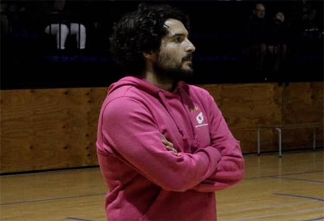 Jacint Genestar -2º entrenador