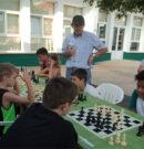 Pere Gomila brillante ganador del torneig de Llevant d'Es Castell